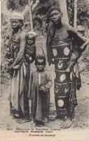 Femmes de Zanzibar