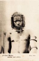 Masai. Mombasa, B.E.A.