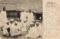 Mombasa, B.E.A. Swahili Gamblers