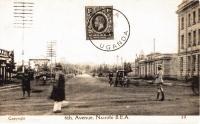 6th Avenue, Nairobi B.E.A.