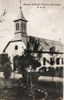 Roman Catholic Church. Mombasa B.E.A.