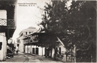 Vasco de Gama Street, Mombasa B.E.A.