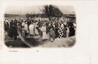 nil (People gathering)