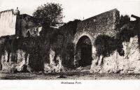 Mombasa Fort
