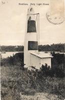 Mombasa, Petty Lighthouse