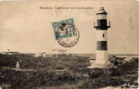 Mombasa, Lighthouse and continuation