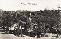 Mombasa. Public Gardens
