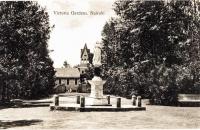 Victoria Gardens, Nairobi