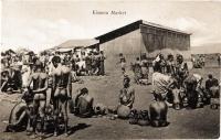 Kisumu Market