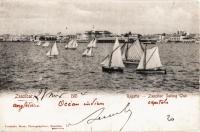 Regatta - Zanzibar sailing club