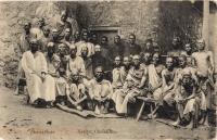 Zanzibar - Native Christians