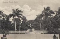 Zanzibar, Victoria Gardens