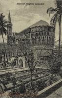 Zanzibar, English Cathedral
