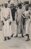 Zanzibar Natives