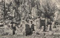 Zanzibar, Old Arab Tombs