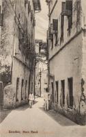 Zanzibar, Main Road