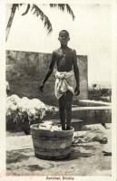 Zanzibar, Dhobie