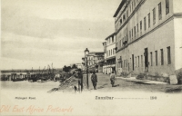 Mizingani Road