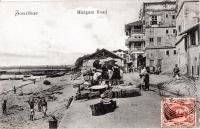 Mizigani road