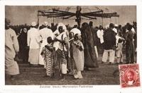 Sikuku (Mahomedan festivities)