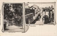 Mnazi Moja Road + Main Road