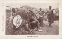 A Walumbwa Family