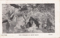 Cave Dwellers on Mont Elgon