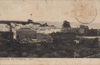 Mombasa, old Portuguese. Fort
