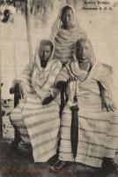 Native Women, Mombasa - B.E.A.
