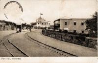 Fort Hill, Mombasa.