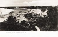 Kilindini Pier & Harbour, B.E.A.