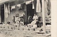 Indian shop, Mombasa