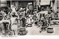 Wkaverondo Market, B.E.A.