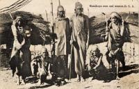 Wakikuya men and women B.E.A.