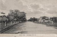Salim Road. Mombasa B.E.A.