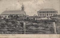 Mombasa R.C.Church