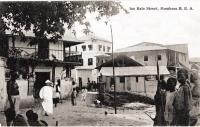 Iua Kale Street, Mombasa B.E.A.