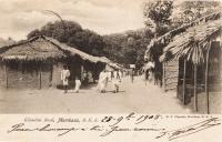 Kilindini Road, Mombasa B.E.A.