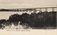 Salisbury Bridge, Kilindini, Uganda Railway