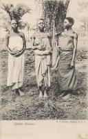 Uganda Beauties