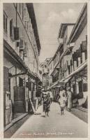 Narrow Indian Street, Zanzibar