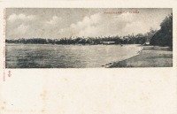 Panorama of Tanga