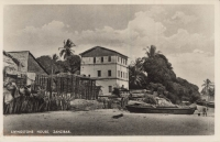 Livingstone House, Zanzibar