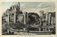 Motoni Palace in ruins, Zanzibar