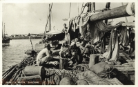 Arabs & Dhow, Zanzibar