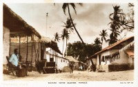 Kaloleni, Native Quarters, Mombasa
