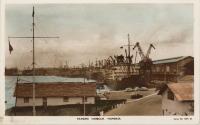 Kilindini Harbour, Mombasa