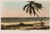 Nyali Beach. Mombasa