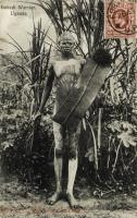 Bukedi Warrior, Uganda