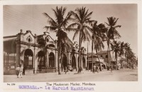 The Mackinnon Market, Mombasa
